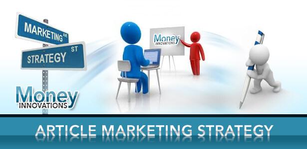 Chiến lược marketing online MOA