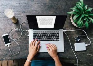 tìm hiểu học marketing online ở đâu