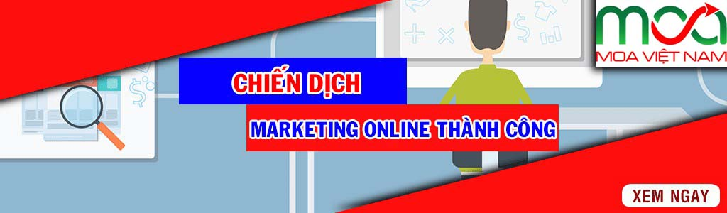 chien luoc marketing online hieu qua