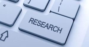 nghiên cứu marketing online