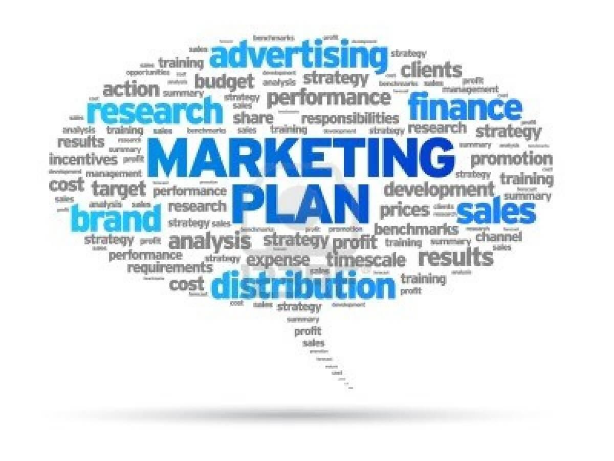 tìm hiểu cách lập kế hoạch marketing online