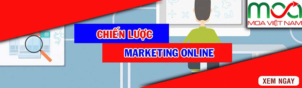 chien luoc marketing online