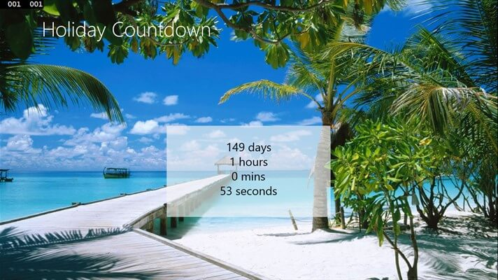 holiday-countdown
