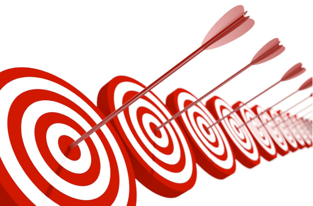 mục tiêu marketing online