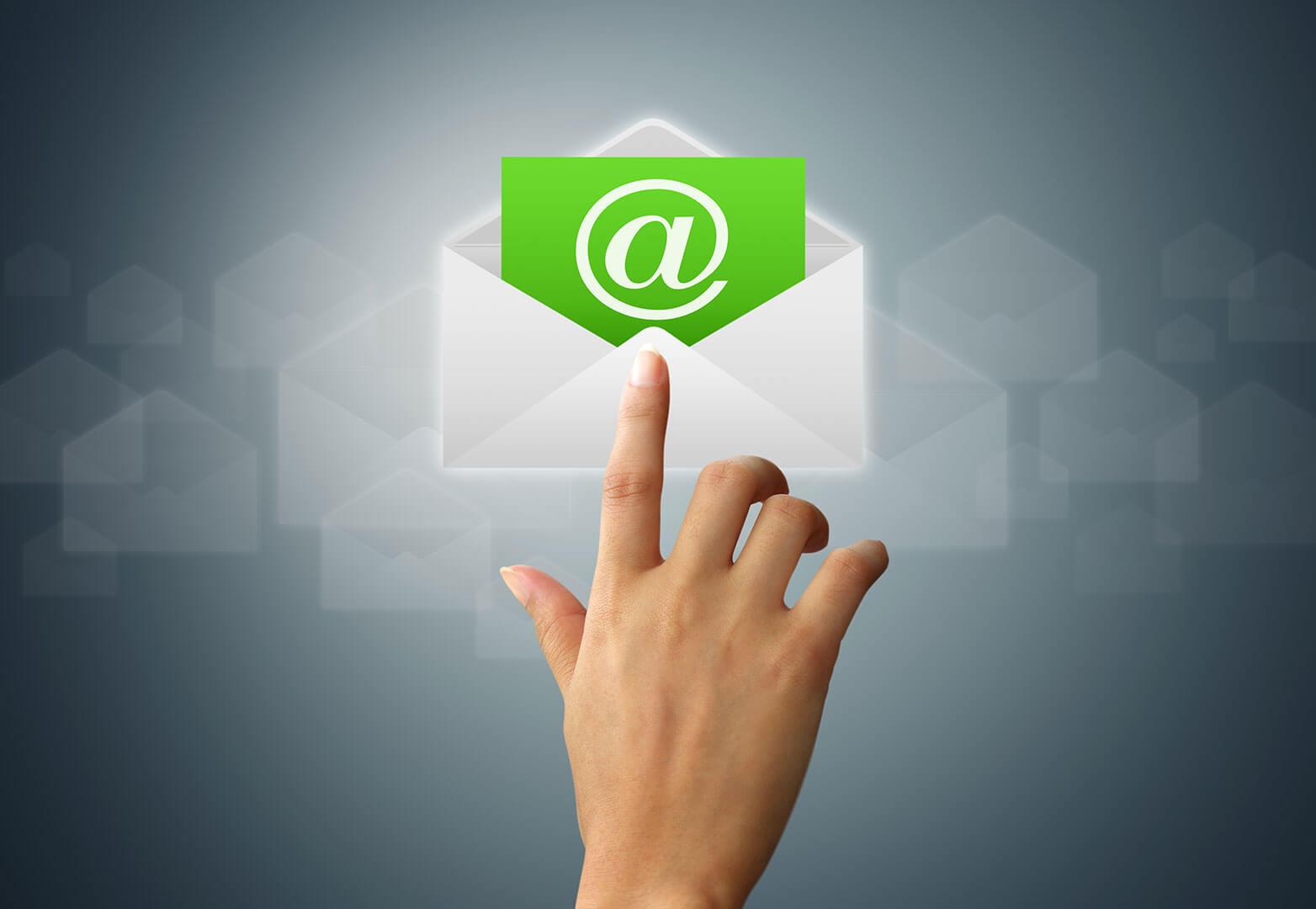hiểu rõ thuật ngữ email cơ bản để thành công trong marketing