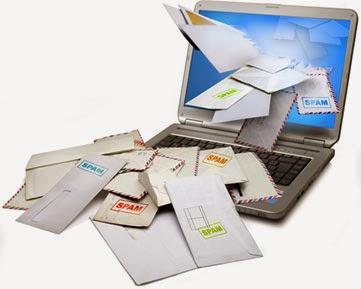 Đo lường tỉ lệ spam từ thu thập dữ liệu email có sẵn