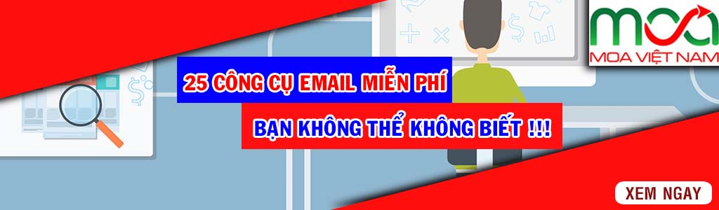 cong cu email marketing