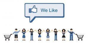 Cách tìm kiếm khách hàng qua Facebook