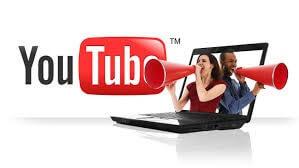 tìm kiếm khách hàng trên mạng qua Youtube