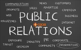 Bài PR cho doanh nghiệp