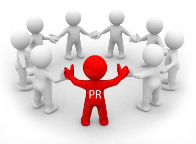 Viết bài PR bản thân