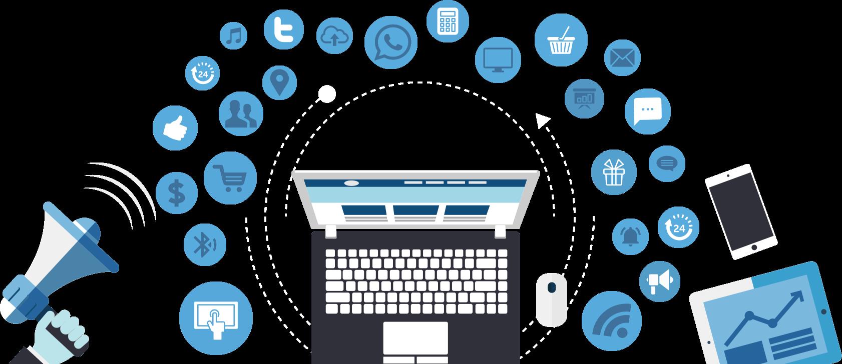 phương pháp Digital Marketing cho lĩnh vực nhà đất