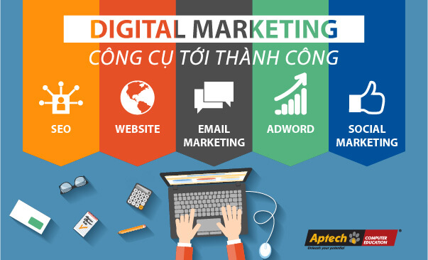 dao tao digital marketing gia re tai tphcm