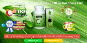 viết sale page thực hiện marketing online cho nhà thuốc