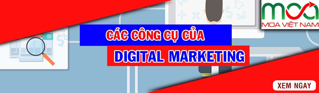 Cac cong cu digital marketing