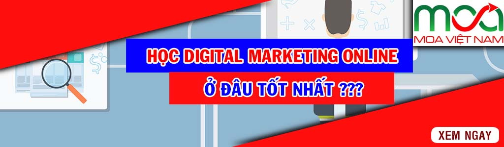 Hoc digital marketing o dau tot nhat