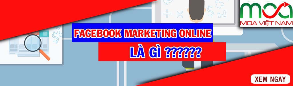 facebook marketing la gi